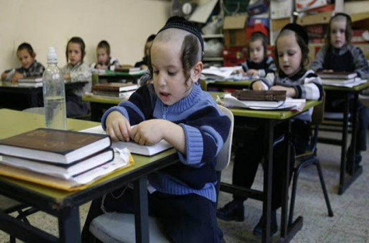 تقديرات: التعليم الوجاهي في دولة الاحتلال لن يعود قبل عام 2021