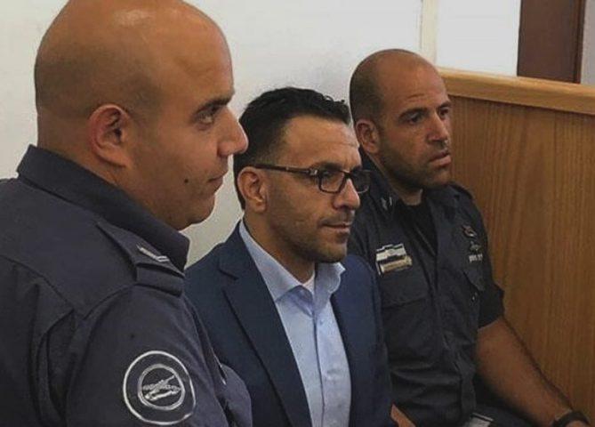 مخابرات الاحتلال تستدعي محافظ القدس عدنان غيث للتحقيق معه