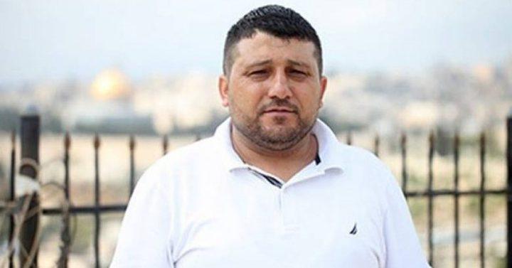 """اعتقال أمين سر حركة""""فتح"""" في القدس شادي مطور"""