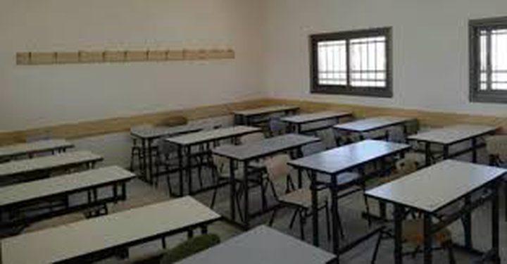 سلفيت: تسجيل 4 اصابات واغلاق مدرسة بسبب كورونا