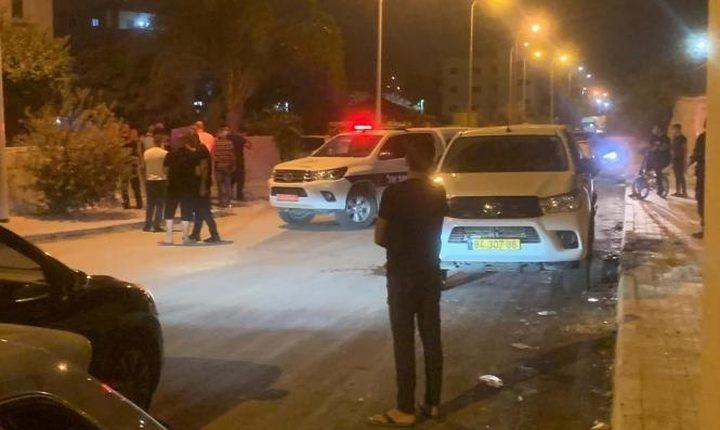 وفاة شخص متأثرا بجراحه الحرجة اثر تعرضه لحادث دهس في حيفا