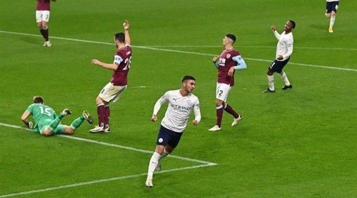 تأهل قطبي مانشستر إلي ربع نهائي كأس الرابطة الإنجليزية