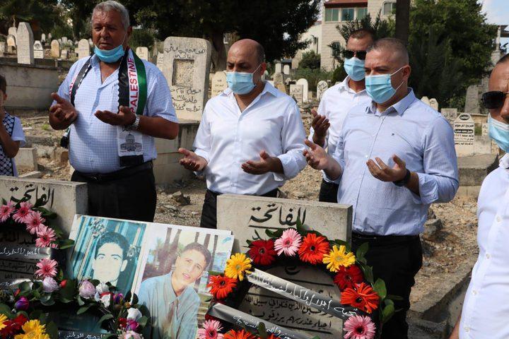 احياءذكرى هبة القدسبفعاليات رقمية ووقفات بأراضي الـ48
