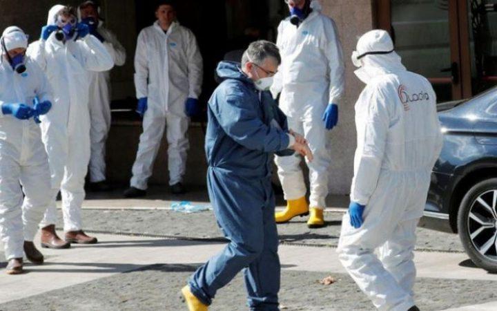 """8 وفيات و1276 إصابة جديدة بـ""""كورونا"""" في الأردن"""