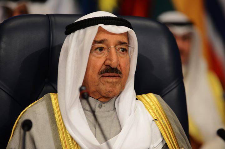 الهباش: صلاة الغائب على روح أمير الكويت في فلسطين بعد صلاة الجمعة
