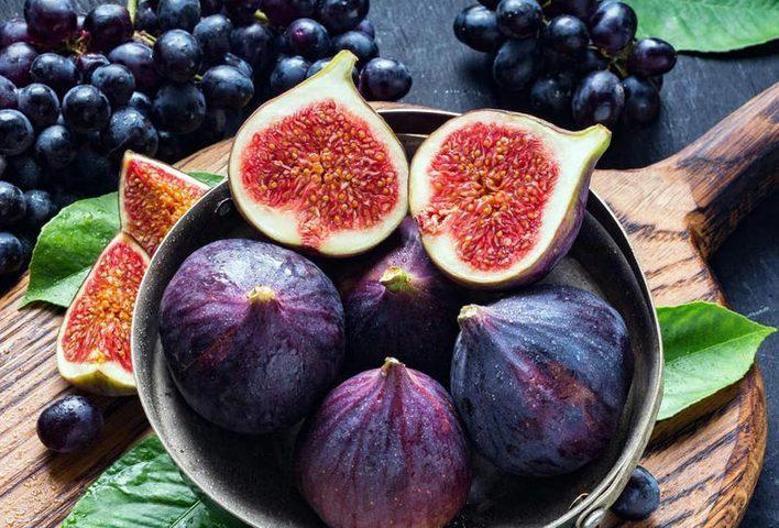 ما هي أبرز الفوائد الصحية لفاكهة التين ؟