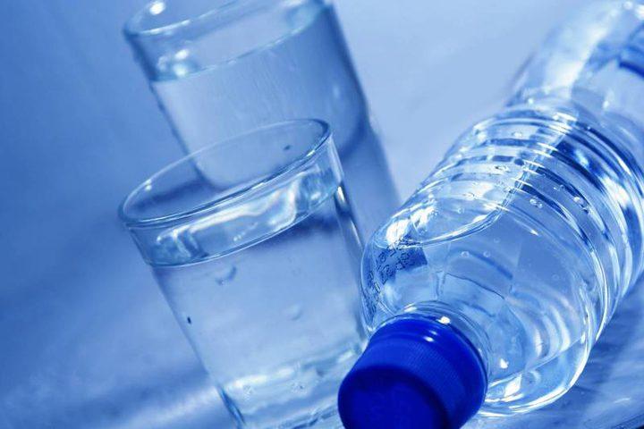 ما هي خطورة المياه المعدنية على الصحة ؟