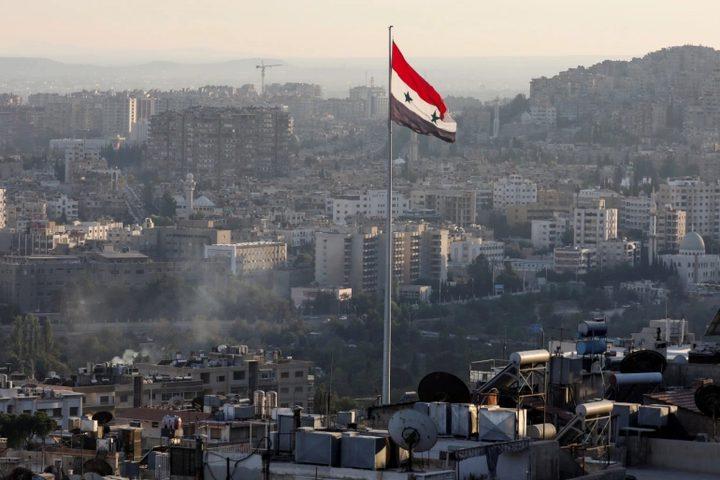 سوريا: سنبقى ضد أي اتفاقيات مع الاحتلال لا تعيد الأراضي المحتلة