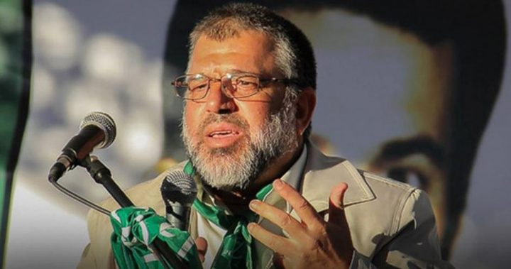 قوات الاحتلال تعتقل القيادي في حماس حسن يوسف