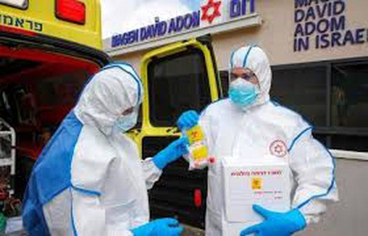 صحة الاحتلال: 93.3% من وفيات كورونا فوق الـ 60 عاماً