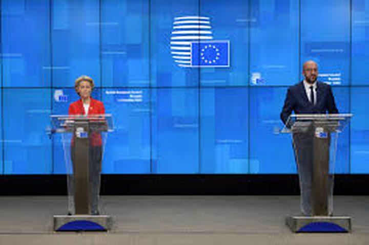 الاتحاد الأوروبي يهدد تركيا بعقوبات