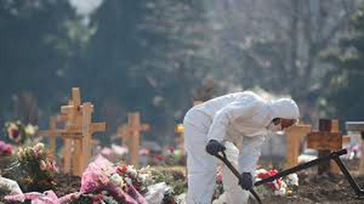 ارتفاع وفيات كورونا إلى أكثر من 20 ألفا في الأرجنتين
