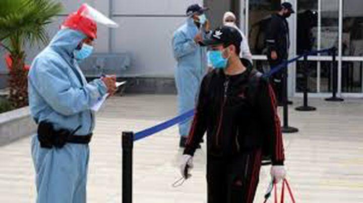 109 إصابات جديدة بفيروس كورونا في غزة