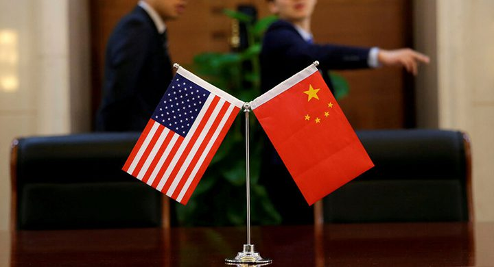 """الصين: أمريكا تسعى لإعادة العالم إلى """"عصر الغاب"""""""