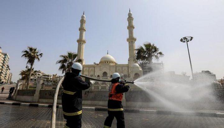 الأوقاف تُعلن عن فتح المساجد ابتداءً من فجر يوم غدٍ الأحد