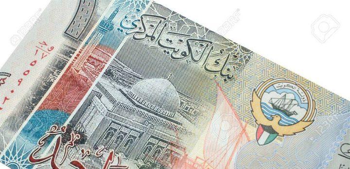 بنك الكويت المركزي يؤكد التزامه بقوة الدينار واستقرار سعر الصرف