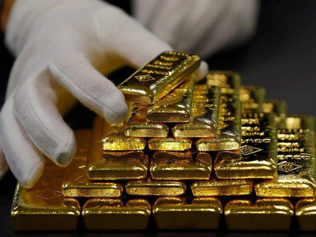 إنتاج السعودية من الذهب يصل إلى مستويات قياسية