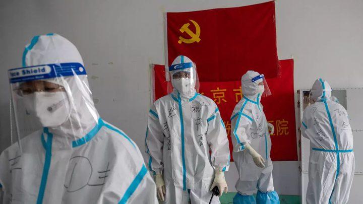 تسجيل 16 إصابة جديدة بفيروس كورونا في الصين