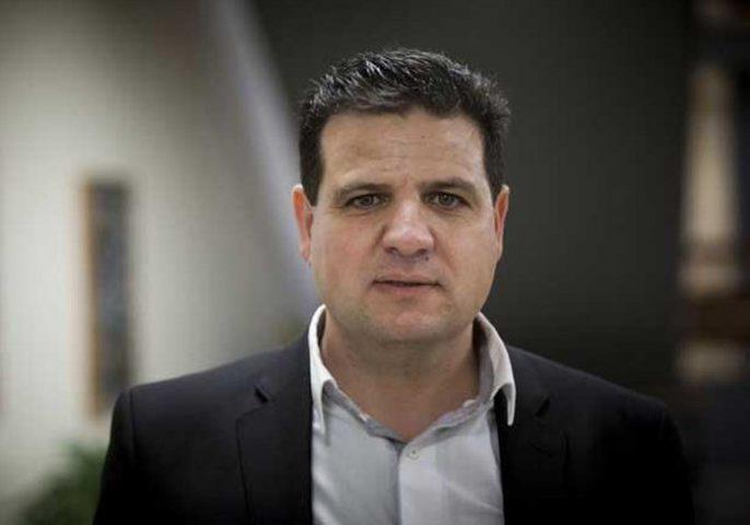 اصابة رئيس القائمة العربية المشتركة بفيروس كورونا