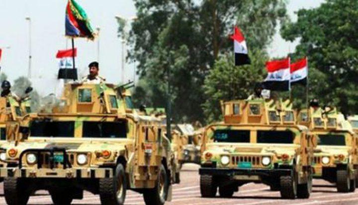 القوات العراقية:توصلنا لخيوط مهمة بشأن عمليات إطلاق الصواريخ