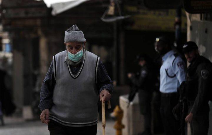 """42 % من الأسر في فلسطين فقدت نصف دخلها في إغلاق """"كورونا"""""""