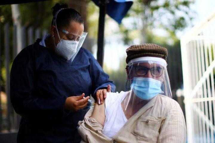 المكسيك تسجل 4863 إصابة بفيروس كورونا
