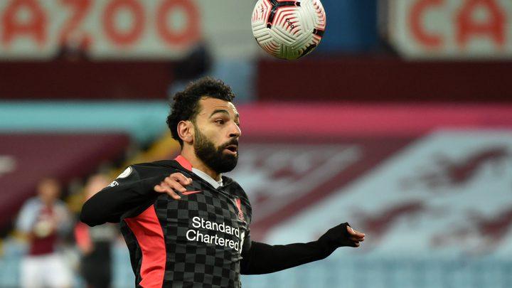 محمد صلاح يحقق إنجازا خلال ليلة ليفربول السوداء