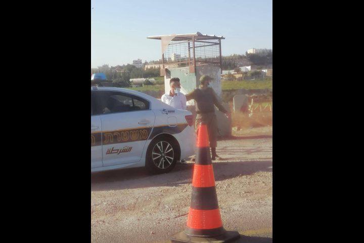 الاحتلال يعتقل شابا بزعم محاولته تنفيذ عملية طعن جنوب بيت لحم