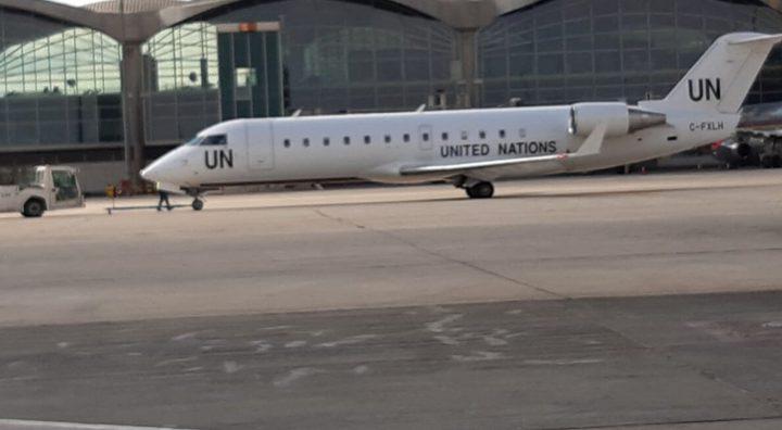 الأمم المتحدة ترحب بعودة المرضى اليمنيين من الأردن إلى صنعاء