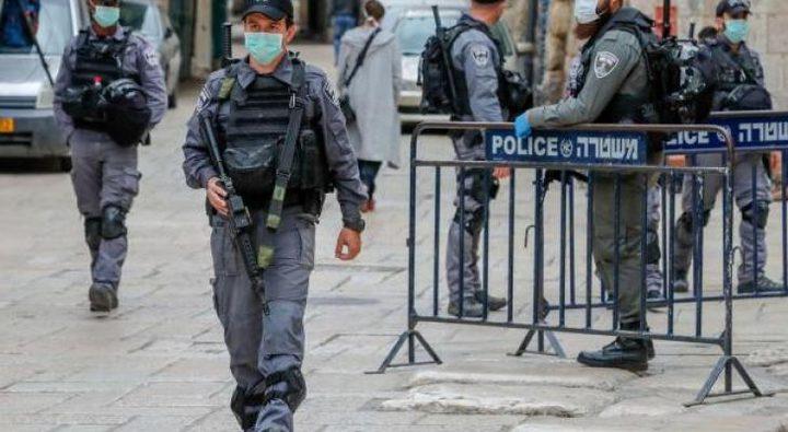 حكومة الاحتلال تصادق على تمديد الطوارئ