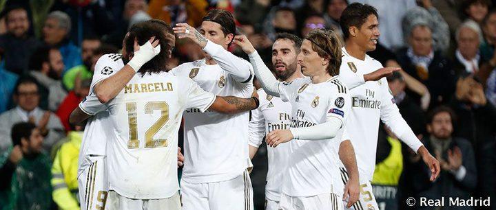 نجوم ريال مدريد يرفضون تقديم خدمة للميرنجي