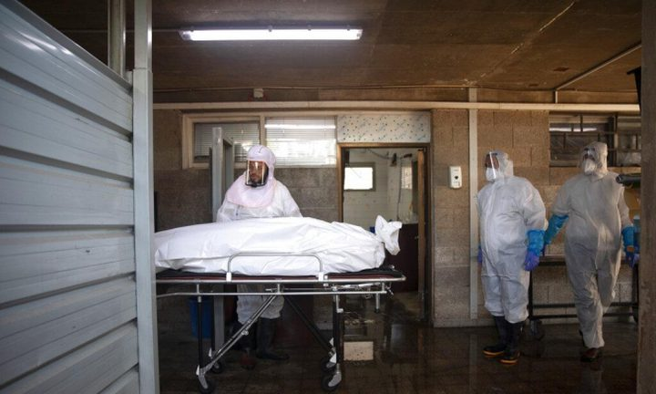 تسجيل حالتي وفاة جراء كورونا في أبو سنان