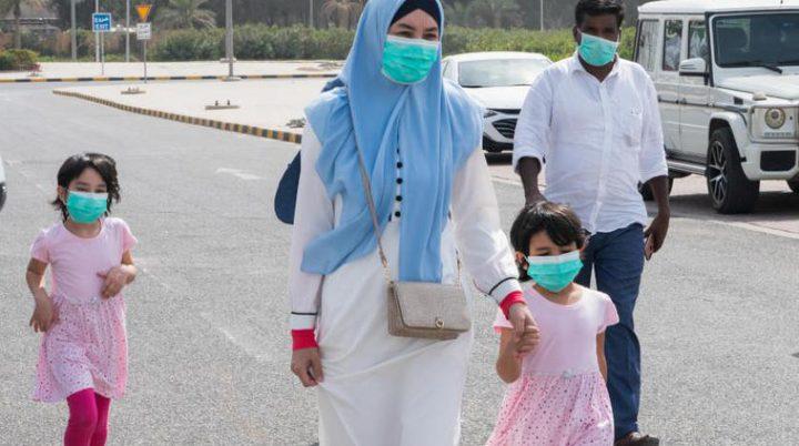 الصحة الكويتية: تسجيل 4 وفيات و567 إصابة جديدة بفيروس كورونا