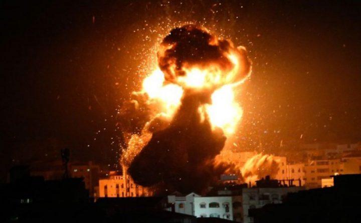جيش الاحتلال لا يستبعد شن تصعيد جديد على قطاع غزة