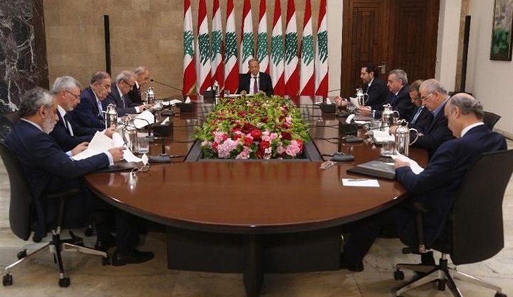 لبنان: الاستشارات النيابية لتشكيل حكومة جديدة تبدأ الأسبوع المقبل