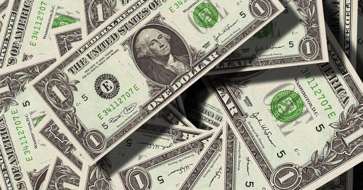 حصة الدولار من الاحتياطيات العالمية تتراجع