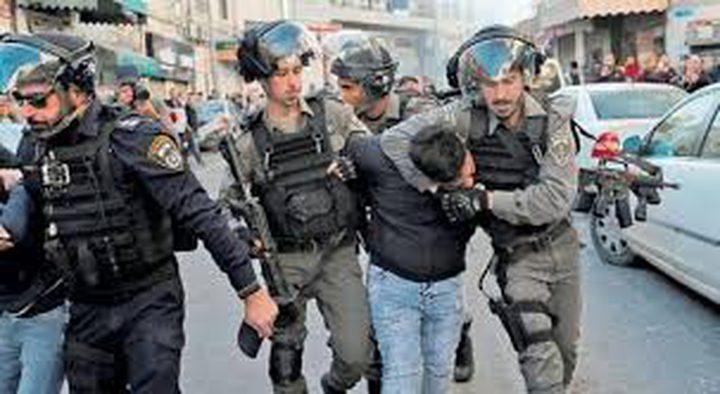 تقرير: الاحتلال اعتقل ٤٢ مواطنا من العيسوية خلال ٦ أيام فقط