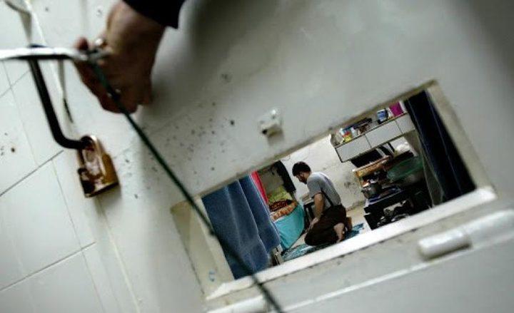 """هيئة الاسرى: الاحتلال يوافق على إدخال أموال """"الكانتينا"""" للأسرى"""