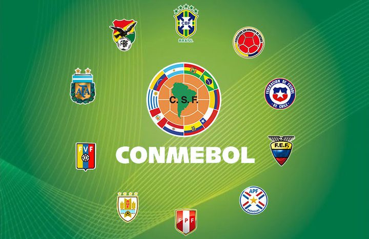 أمريكال الجنوبية... تستكمل مشوار الوصول لمونديال قطر 2022