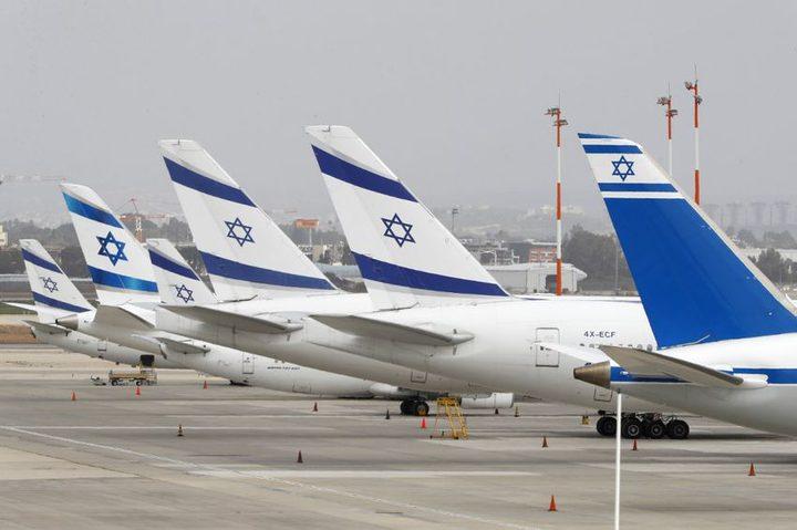 """الأردن و""""إسرائيل"""" توقعان اتفاقية لتسيير رحلات جوية"""