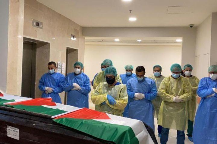 266 وفاة و6425 إصابة في صفوف الجاليات الفلسطينية منذ بدء الجائحة