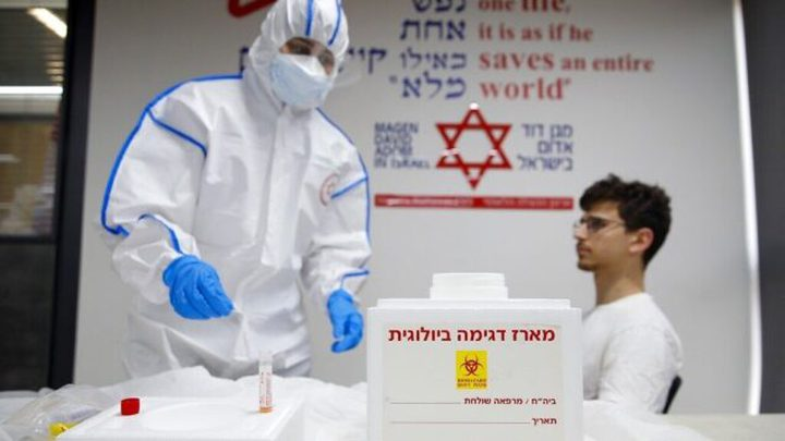 اعتقال مسؤول إسرائيلي سمح بإجراء فحوصات كورونا مقابل دفع أموال
