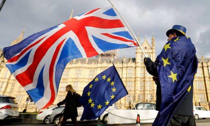 بريطانيا تلزم القادمين من الاتحاد الأوروبي بحمل جواز سفر