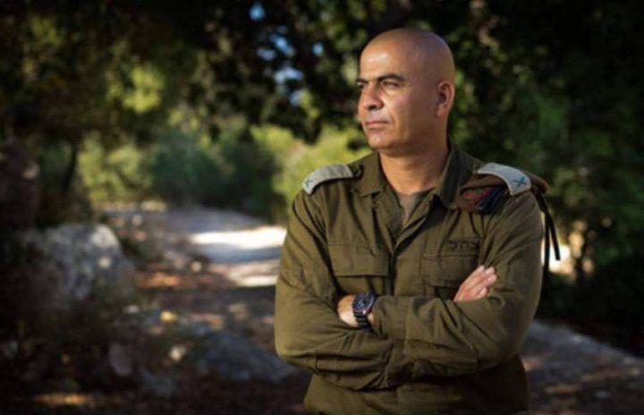 """الاحتلال يعين """"غسان عليان"""" منسقًا لأعمال حكومته بالضفة"""