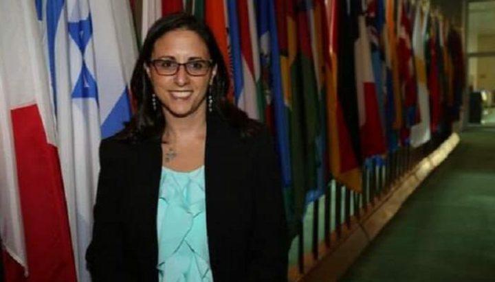 تعيين دبلوماسية إسرائيلية في منصب أممي رفيع