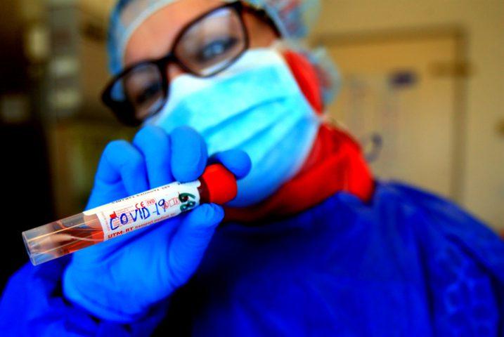 """تعرفوا على أكثر أعراض فيروس كورونا """"فائدة"""""""