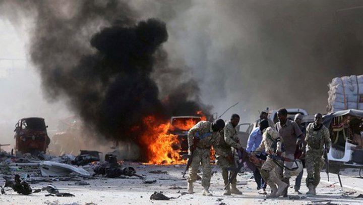 الصومال: مقتل 6 جنود وإصابة 4 بانفجار قنبلة في اقليم شبيلي