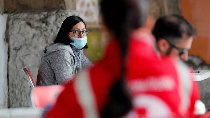 """""""الأونروا"""": 432 حالة نشطة بفيروس كورونا بين اللاجئين الفلسطينيين"""