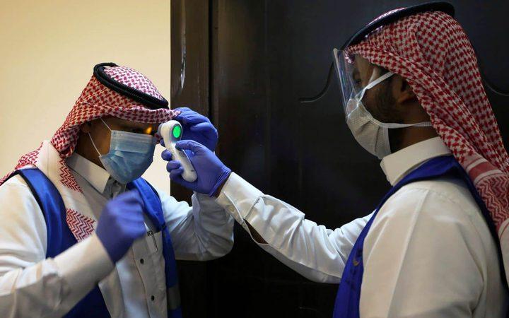 السعودية تكشف أن وفيات كورونا تفوق الـ5000