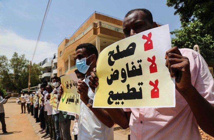 السودان: لا علاقة بين ازالة اسمنا من الارهاب ومسألة التطبيع